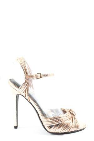 Public Desire High Heels creme Elegant