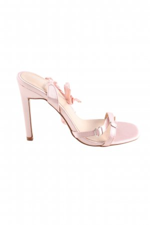 Public Desire High Heels pink Casual-Look