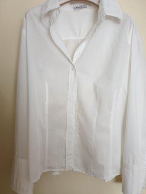 Public Hemdbluse Gr. 42, weiß