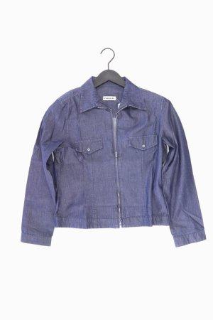Public Jacke blau Größe 38