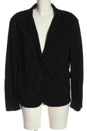 Public Blazer corto nero stile casual