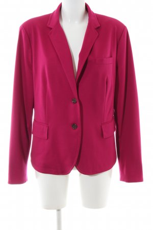 Public Long-Blazer pink Casual-Look