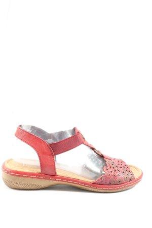 Puccetti Komfort-Sandalen