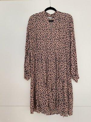 Cubus Summer Dress multicolored viscose