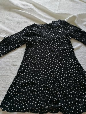 Pünktchen Kleid