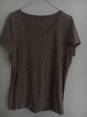Pünktchen-Shirt