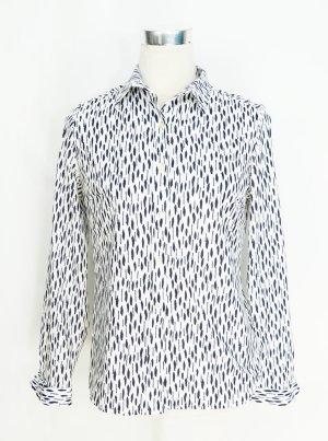 Pünktchenbluse Gr. M Bluse Vintage