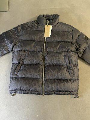 Puff Jacket Obelique
