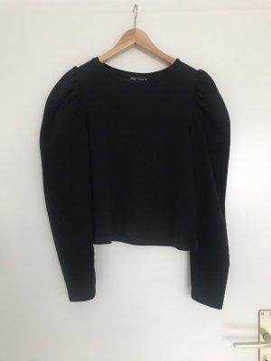Puffärmel Pullover Zara