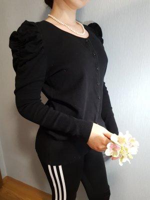 Livre Short Jacket black