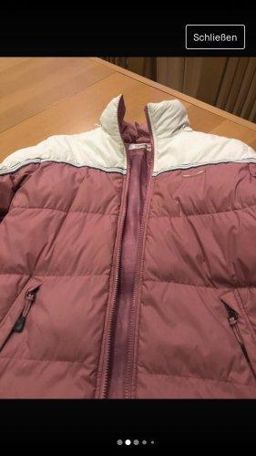 Puffed jacket kenvelo
