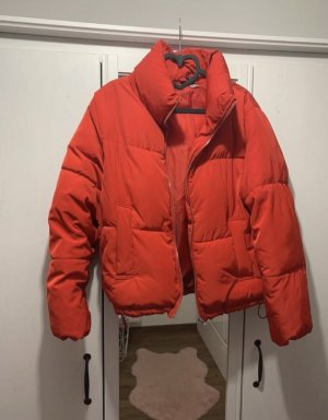 H&M Down Jacket multicolored