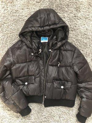 Puffer Jacke von Twintip