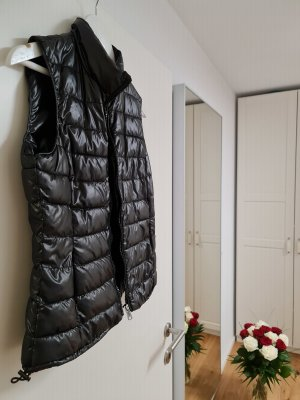 & other stories Quilted Gilet black