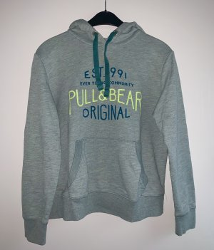 Pull and Bear Hoodie Größe S