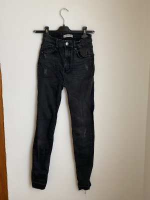 Pull and Bear Jeans Skinny