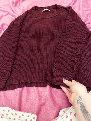 Pull and Bear Pullover