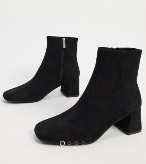 Pull&bear Ankle boots
