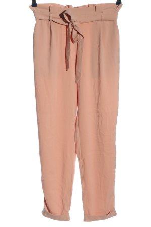 Pull & Bear Baggy Pants nude Casual-Look