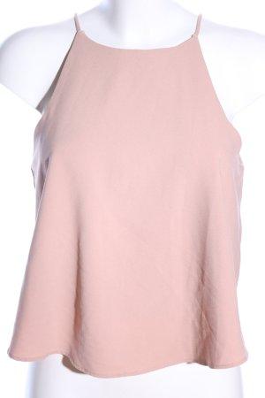 Pull & Bear Blusentop pink Casual-Look