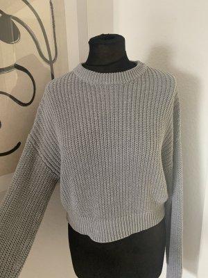 Pull & Bear Knitted Sweater multicolored