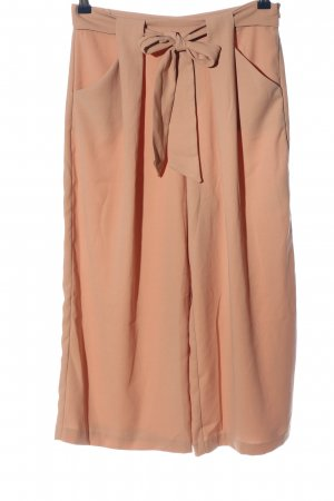 Pull & Bear Culottes nude Casual-Look