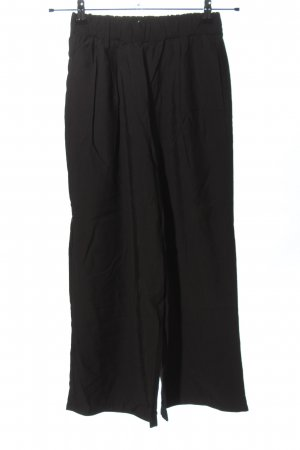 Pull & Bear Culottes brown casual look