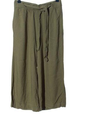 Pull & Bear Culottes khaki Casual-Look