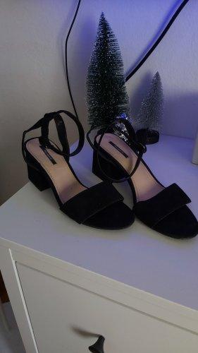 Pull & Bear High Heels
