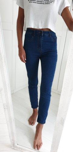Pull&Bear High Waist Skinny Fit Jeans