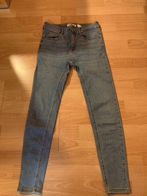 Pull&bear Highwaist skinny Jeans