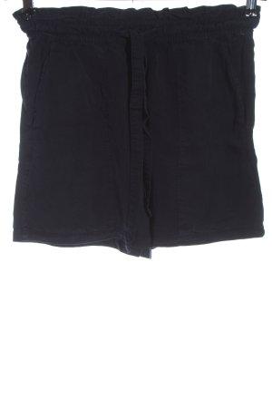 Pull & Bear Krótkie szorty niebieski W stylu casual