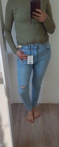 Pull&Bear Jeans Hose 38 NEU