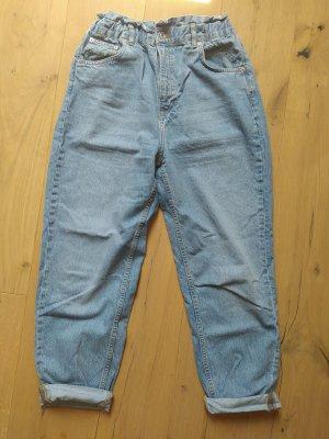 Pull & Bear Jeans Mom Highwaist