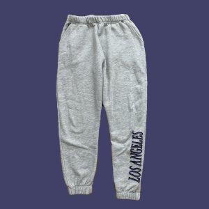 Pull & Bear Sweat Pants multicolored
