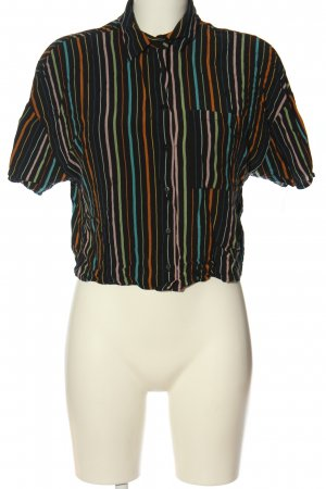 Pull & Bear Camisa de manga corta estampado repetido sobre toda la superficie