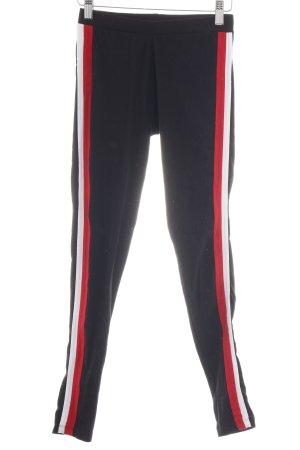 Pull & Bear Leggings multicolored casual look