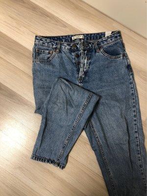 Pull & Bear Mom-Jeans