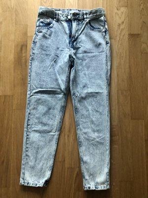 Pull & Bear Mum Jeans 36