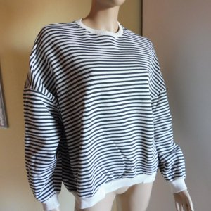Pull & Bear Oversized Pullover Casual-Look
