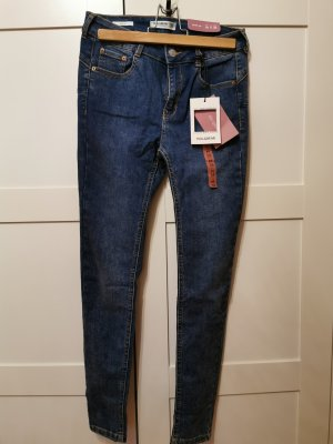 Pull&bear Push up  Basic Jeans/Hose NEU