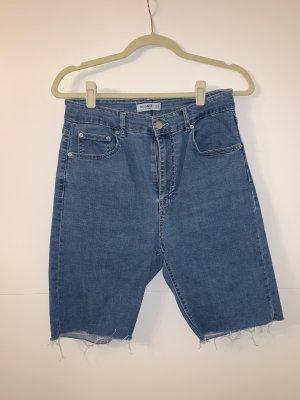 Pull & Bear Radler jeans gr.42