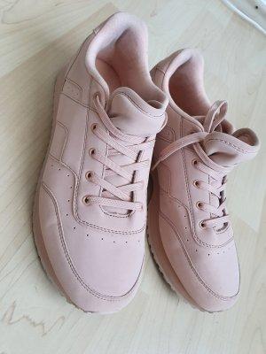 Pull&Bear Sneaker Gr. 41