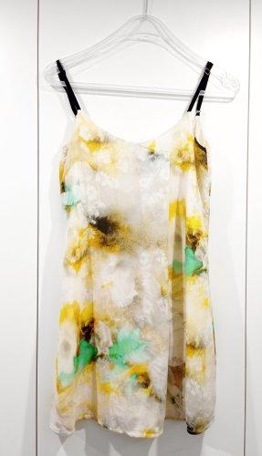 Pull & Bear Letnia sukienka Wielokolorowy