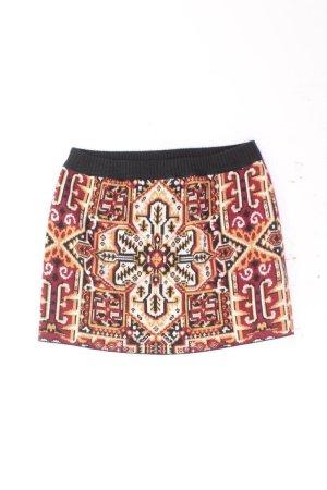 Jupe tricotée