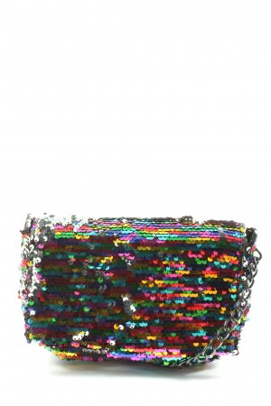Pull & Bear Umhängetasche Farbverlauf Elegant