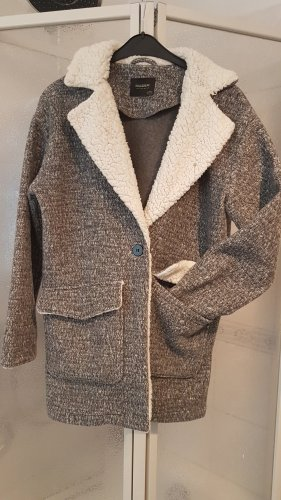 Pull&Bear Wintermantel/Winterjacke Gr M