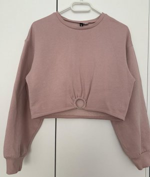 Pulli 36/S Rose H&M Fashion Pullover cropped