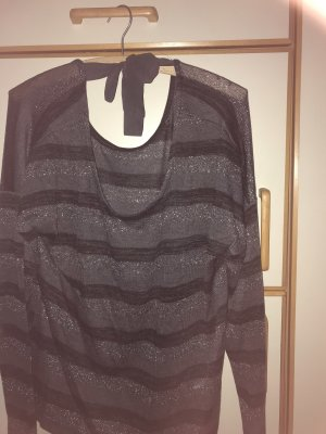 s.Oliver Oversized Sweater multicolored
