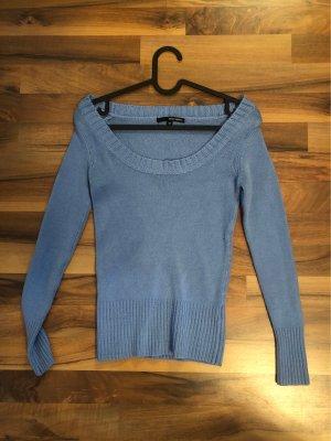 Tally Weijl Crewneck Sweater azure